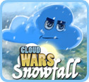 Cloud Wars Snowfall