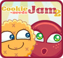 Cookie Needs Jam 2