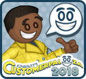 Kingsley's Customerpalooza 2018