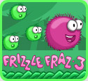 Frizzle Fraz 3