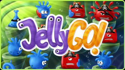 Image result for Jelly Go