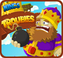 Kings Trouble