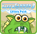 Laser Cannon 3: Level Pack