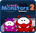 Loved Monsters 2: Seasons