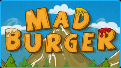 papa louie hamburger game