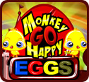 Monkey Go Happy: Eggs