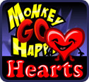 Monkey Go Happy Hearts