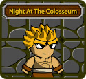 Night at the Colosseum