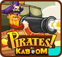 Pirate Kaboom