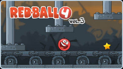 red ball 3 volume