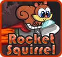 Rocket Squirrel
