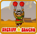 Sheriff Sancho