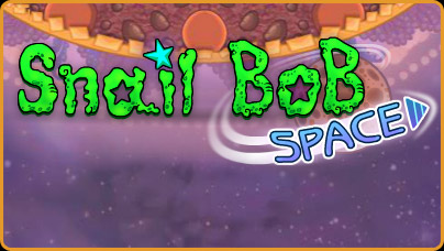 snail bob in space