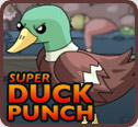 Super Duck Punch