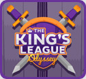 The King's League 2