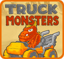 Truck Monsters