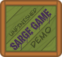 Unfinished Sarge Game Demo