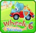 Wheely 6: Fairytale