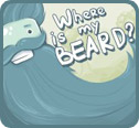 Where is My Beard?